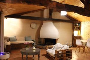 L'arbre Voyageur - Accommodation - St Gervais Mont-Blanc
