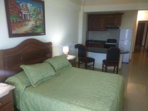 Apartahotel Caribe Paraiso, Апарт-отели  Хуан-Долио - big - 55