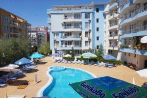 Apartmán Laguna Family Apartment Slnečné pobrežie Bulharsko