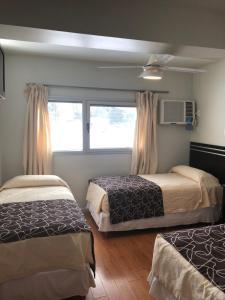 Hotel Platino Termas All Inclusive, Hotely  Termas de Río Hondo - big - 9