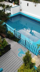 Hotel Paseos Cuernavaca