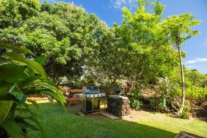 Hale Kahanalu 4, Holiday homes  Koloa - big - 21