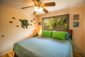 Hale Kahanalu 4, Holiday homes  Koloa - big - 23
