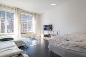 Tolstov-Hotels Old Town Apartment, Apartmanok  Düsseldorf - big - 35