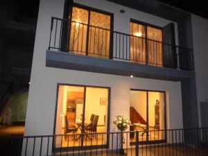 GRACE HOUSE Faja da Ovelha, Dovolenkové domy  Fajã da Ovelha - big - 27