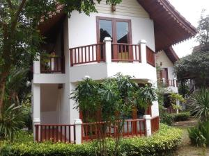 Koh Chang Thai Garden Hill Resort, Üdülőtelepek  Csang-sziget - big - 40