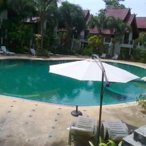 Koh Chang Thai Garden Hill Resort, Üdülőtelepek  Csang-sziget - big - 10