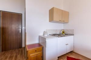 Studio Stanici 3064c, Apartments  Omiš - big - 6