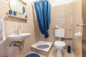 Studio Stanici 3064c, Apartments  Omiš - big - 8