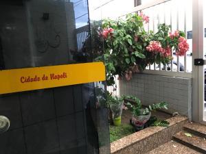 Apartamento Napoli, Apartments  Salvador - big - 39