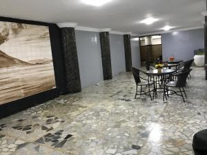 Apartamento Napoli, Ferienwohnungen  Salvador - big - 36