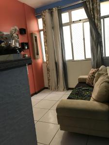 Apartamento Napoli, Ferienwohnungen  Salvador - big - 33