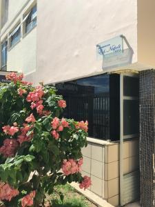 Apartamento Napoli, Ferienwohnungen  Salvador - big - 32