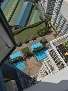 Light Residences by Majvine, Apartmány  Manila - big - 41