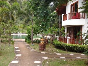 Koh Chang Thai Garden Hill Resort, Rezorty  Ko Chang - big - 33