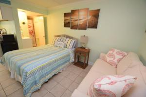 Beachview 211 Condo, Ferienwohnungen  Gulf Shores - big - 6