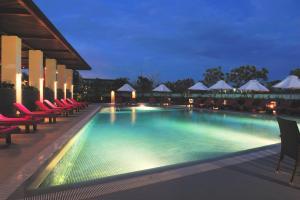 Amaranth Suvarnabhumi Airport, BW Premier Collection, Hotel  Lat Krabang - big - 65