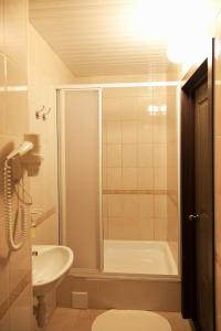 Silver Sphere Inn, Hotels  Sankt Petersburg - big - 83