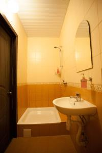 Silver Sphere Inn, Hotels  Sankt Petersburg - big - 82
