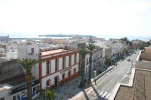 Hostal El Asturiano, Guest houses  Tarifa - big - 50