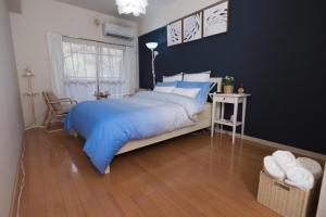 新宿市中心整套公寓!, Апартаменты  Токио - big - 3