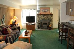 Sunshine Village Mammoth Lakes Condo #177 Condo, Appartamenti  Mammoth Lakes - big - 1