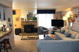 Sunshine Village Mammoth Lakes Condo #175 Condo, Appartamenti  Mammoth Lakes - big - 1