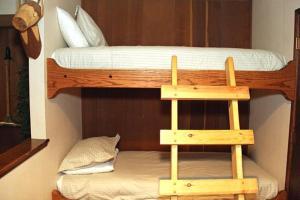 Sunshine Village Mammoth Lakes Condo #103 Condo, Apartmány  Mammoth Lakes - big - 10