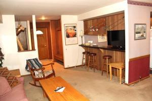Sunshine Village Mammoth Lakes Condo #103 Condo, Apartmanok  Mammoth Lakes - big - 15