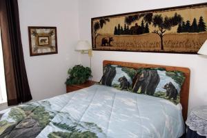 Sunshine Village Mammoth Lakes Condo #175 Condo, Appartamenti  Mammoth Lakes - big - 2