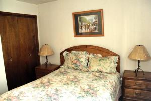 Sunshine Village Mammoth Lakes Condo #173 Condo, Апартаменты  Маммот-Лейкс - big - 4