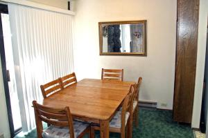 Sunshine Village Mammoth Lakes Condo #173 Condo, Апартаменты  Маммот-Лейкс - big - 5