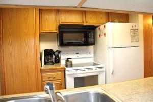 Sunshine Village Mammoth Lakes Condo #175 Condo, Appartamenti  Mammoth Lakes - big - 3