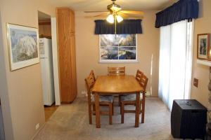 Sunshine Village Mammoth Lakes Condo #175 Condo, Appartamenti  Mammoth Lakes - big - 4