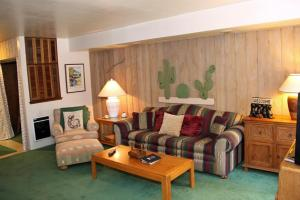 Sunshine Village Mammoth Lakes Condo #177 Condo, Appartamenti  Mammoth Lakes - big - 6