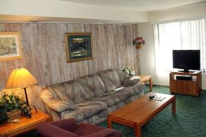 Sunshine Village Mammoth Lakes Condo #173 Condo, Апартаменты  Маммот-Лейкс - big - 6