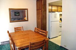 Sunshine Village Mammoth Lakes Condo #173 Condo, Apartmanok  Mammoth Lakes - big - 7