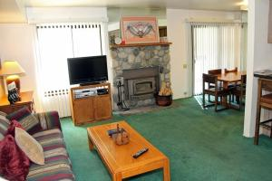 Sunshine Village Mammoth Lakes Condo #177 Condo, Appartamenti  Mammoth Lakes - big - 10