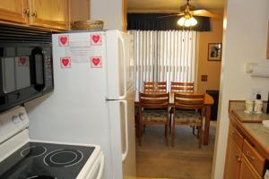 Sunshine Village Mammoth Lakes Condo #175 Condo, Appartamenti  Mammoth Lakes - big - 7