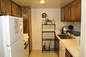 Sunshine Village Mammoth Lakes Condo #177 Condo, Appartamenti  Mammoth Lakes - big - 11