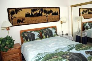 Sunshine Village Mammoth Lakes Condo #175 Condo, Appartamenti  Mammoth Lakes - big - 8