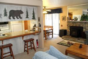 Sunshine Village Mammoth Lakes Condo #175 Condo, Appartamenti  Mammoth Lakes - big - 9