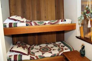 Sunshine Village Mammoth Lakes Condo #173 Condo, Apartmanok  Mammoth Lakes - big - 10