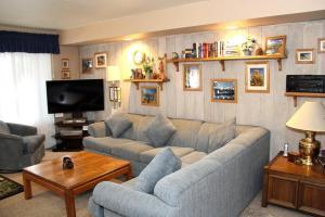 Sunshine Village Mammoth Lakes Condo #175 Condo, Appartamenti  Mammoth Lakes - big - 10