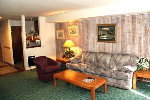 Sunshine Village Mammoth Lakes Condo #173 Condo, Апартаменты  Маммот-Лейкс - big - 11