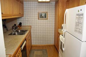 Sunshine Village Mammoth Lakes Condo #175 Condo, Appartamenti  Mammoth Lakes - big - 11