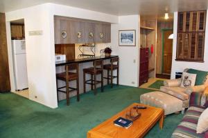 Sunshine Village Mammoth Lakes Condo #177 Condo, Appartamenti  Mammoth Lakes - big - 16