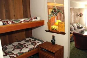 Sunshine Village Mammoth Lakes Condo #173 Condo, Апартаменты  Маммот-Лейкс - big - 15