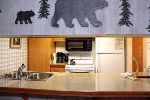 Sunshine Village Mammoth Lakes Condo #175 Condo, Appartamenti  Mammoth Lakes - big - 13