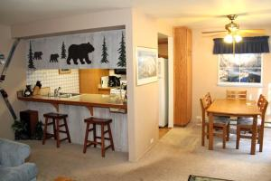 Sunshine Village Mammoth Lakes Condo #175 Condo, Appartamenti  Mammoth Lakes - big - 14